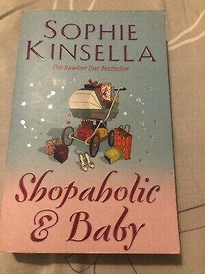 Shopaholic And Baby  • 3£