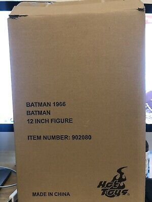 Hot Toys Batman And Robin 1966 And Fully Boxed • 50£