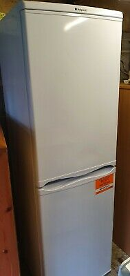 Hotpoint Fridge Freezer • 60£