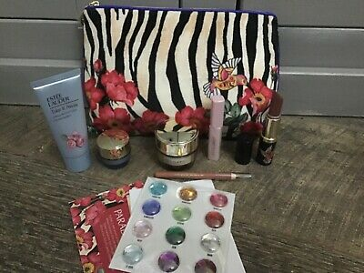 Estee Lauder Gift Set With Cosmetic Bag  • 11.50£