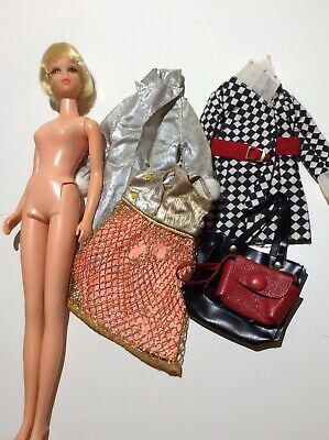$ CDN65 • Buy Vintage Barbie Francie Lot