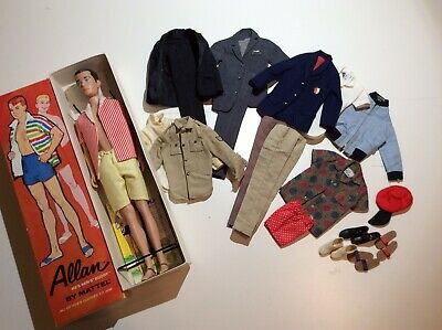 $ CDN75 • Buy Vintage Ken Barbie Doll Lot