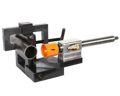 Woodward Fab Wfn6 Tube & Pipe Notcher 3/4In To 3In • 222.29£