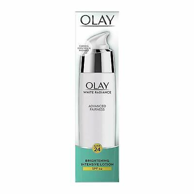 AU49.94 • Buy Olay White Radiance Advanced Brightening Skin Lotion 75 Ml Deliver In 3-5 Days