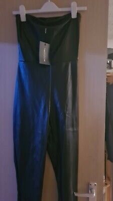 Ladies Pvc Jumpsuit. New With Tags • 4.40£