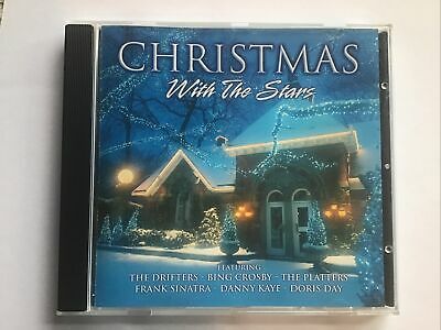 Christmas With The Stars - CD • 1.45£