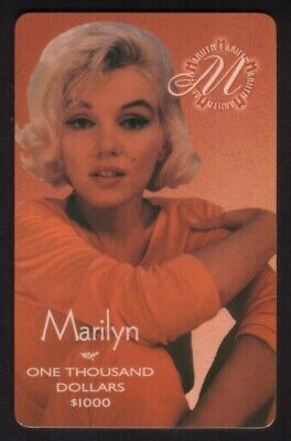 Rare LE $1000. Marilyn Monroe (100 Made) For The One Who Has Everything ELSE ! • 296.15£