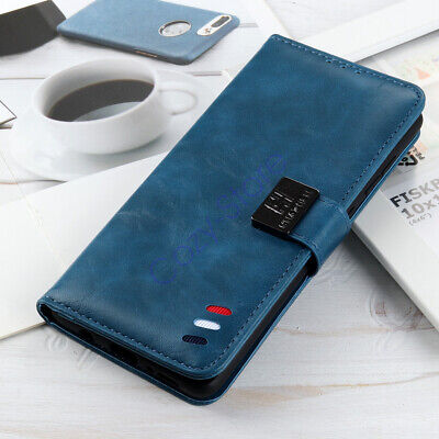 AU10.42 • Buy Case For ZTE Blade A3 A5 A7 2020 AXON 11 SE 5G Flip Wallet Stand Leather Cover