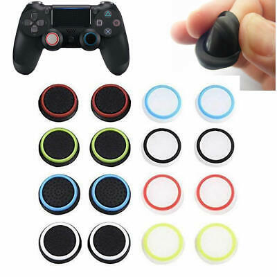 AU5.01 • Buy 20 X Controller Game Accessories Thumb Stick Grip Joystick Cap For PS3 PS4 PS5
