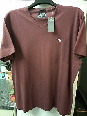 Abercrombie And Fitch T Shirt Xxl • 10£