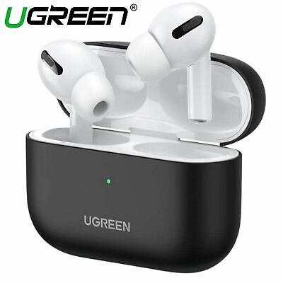 AU14.59 • Buy UGREEN Apple Airpod Airpods Pro Shockproof Case Silicone Cover Gel Skin Holder