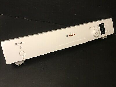£14 • Buy Bosch SMS40C02GB/06 Dishwasher Console Control Panel Front Fascia.