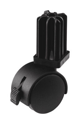 $ CDN9.69 • Buy Weber Caster Wheel Weber-Gas Charcoal Grills Replacement Part Grilling Accessory