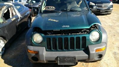 $75 • Buy Grille Painted Fits 02-04 LIBERTY 750329