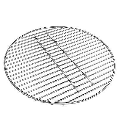 $ CDN128.63 • Buy Denmay 7441 43 Cm Charcoal Grate For Weber 57 Cm Charcoal Kettle Grill, Compa...