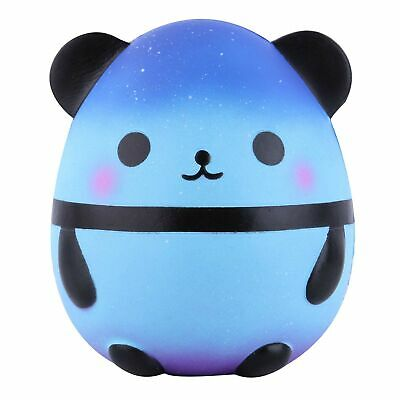 AU49.79 • Buy Anboor Squishies Panda Egg Jumbo Squishy Slow Rising Squeeze Toys Scented Kaw...