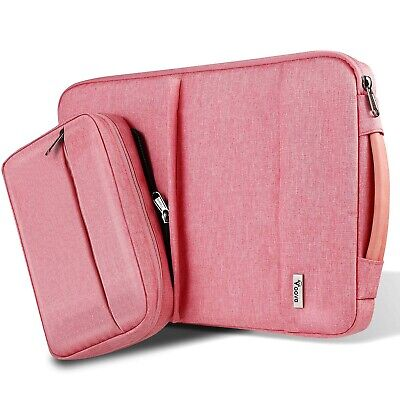 £34.07 • Buy Voova 13 13.3 Inch Laptop Sleeve Case For Women And Girls Compatible MacBook ...