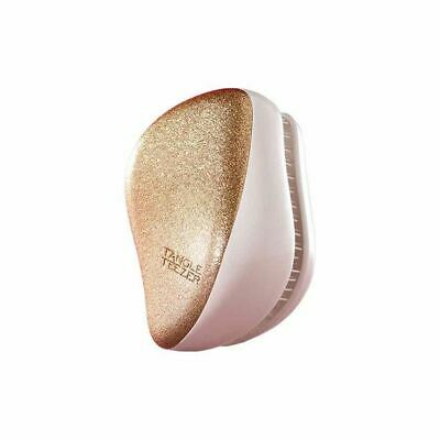 Avon Tangle Teezer® Compact Styler Detangling Hairbrush – Gold Starlight • 11.49£