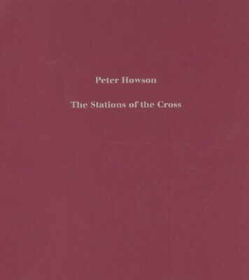 The Stations Of The Cross By Angela Flowers • 12.10£