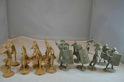 £15.62 • Buy TSSD22  Romans And Barbarians Add-On Set  54mm Plastic Historical Toy Soldiers