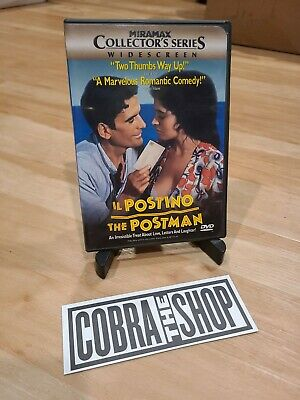 Il Postino (DVD 1999 Widescreen Special Edition) The Postman  • 9.09£