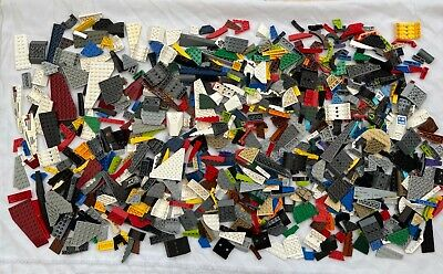 Genuine LEGO Wedges Wings Triangle Curved Slope Parts Star Wars Joblot 1.17KG • 19.99£