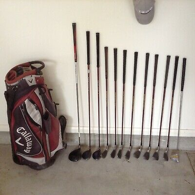 AU249 • Buy Ladies  Golf Club Set