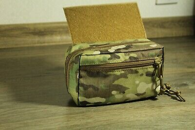 $ CDN51.91 • Buy AVIS Sack Pouch In MC.Compatible With Micro Fight Chassis.With Elastic Tq Holder
