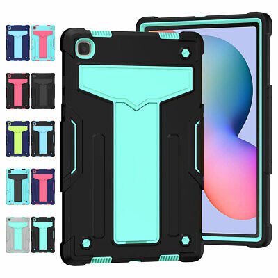 AU23.16 • Buy For Samsung Galaxy Tab A7 10.4 2020 T500 Military Shockproof Rugged Tablet Case
