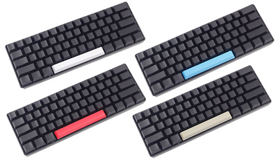 Spacebar Keycap OEM PBT Keycaps For Cherry MX Mechanical Keyboard Space Bar 6.25 • 9.99£