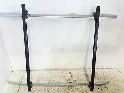AU180 • Buy Mitsubishi Outlander Zg-zh Pair Of Roof Racks With The Rails