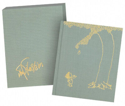 The Giving Tree (Slipcased Mini Edition) By Silverstein, Shel • 11.36£