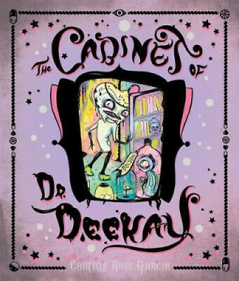 £24.76 • Buy The Cabinet Of Dr. Deekay By Camille Rose Garcia