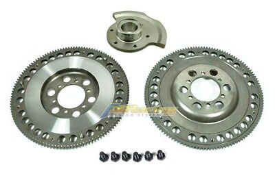 $388.99 • Buy Fx Clutch Flywheel+counter Weight Balance For 86-12/88 Mazda Rx-7 Turbo