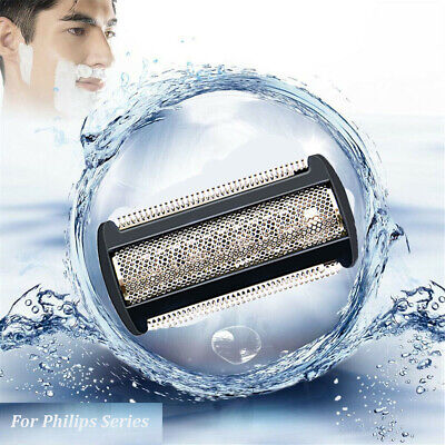 AU15.80 • Buy Shaver Replacement Head Shaver Foil For Philips Norelco Bodygroom Black D1Q8
