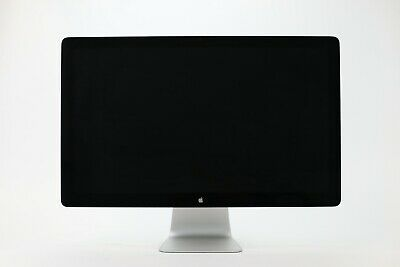 £275.70 • Buy Apple 27  Thunderbolt Monitor A1407 LCD Widescreen 2560 X 1440 33663