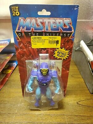 $15.70 • Buy Masters Of The Universe Skeletor 5.5 Inch Action Figure - GNN88