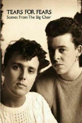 £34.67 • Buy Tears For Fears - Scenes From The Big Chair