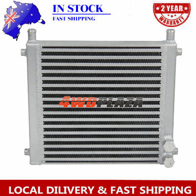 AU199 • Buy Water To Air Intercooler For Toyota 80/100 Series Landcruiser 1-HZ 4.2Ltr Diesel