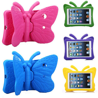 AU29.95 • Buy Kids Shockproof Heavy Duty Tough Case Cover For IPad 8 7 6 5 4 3 2 Mini Air Pro