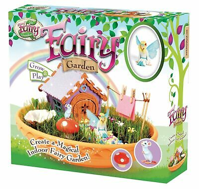 £12.99 • Buy Interplay My Fairy Garden Grow And Play Game Magical Toy Children Activity