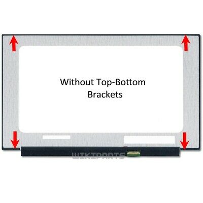 £66.99 • Buy Replacement For HP 14S-FQ0510SA New 14  LED LCD Laptop Screen FHD IPS Display
