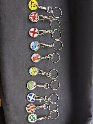 £1.85 • Buy New £1 Coin Trolley Union Jack
