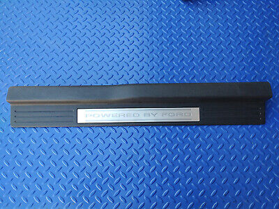 $119.99 • Buy 2005-2014 Ford Mustang Boss 302 Door Sill Scuff Panel Trim Ford Performance LH