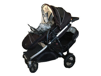 Britax B-Dual Double Buggy  • 60£