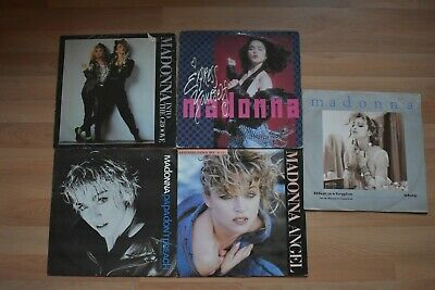Madonna Job Lot Records 12''  • 15£
