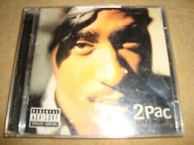 2PAC - Greatest Hits  (2 CDs) • 3.42£