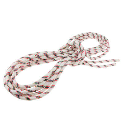 35kN Outdoor Static Rock Climbing Rope, Fire Escape   Rappelling Ropes • 34.55£
