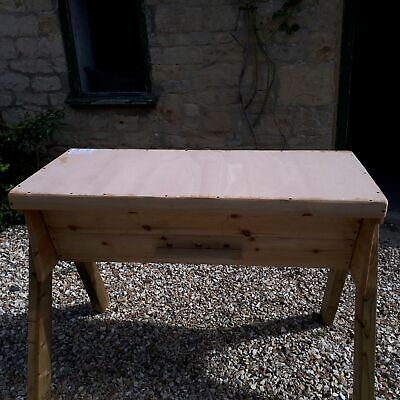 Top Bar Bee Hive Made To Order • 135£