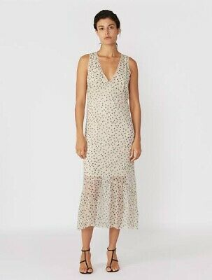 AU170 • Buy New SIR The Label Isabella Slip Dress 0